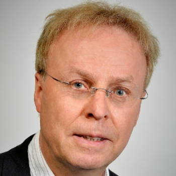 Rolf Fricke, Condat AG